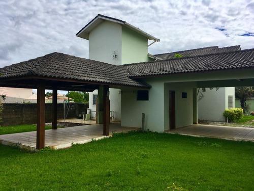 casa  320 m² 4/4, sendo 1 st,  enseada das gaivotas - rio da