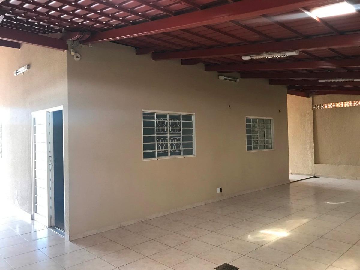 casa 3/4, 01 st, 378m² lote, garavelo resid park, r$ 294 mil