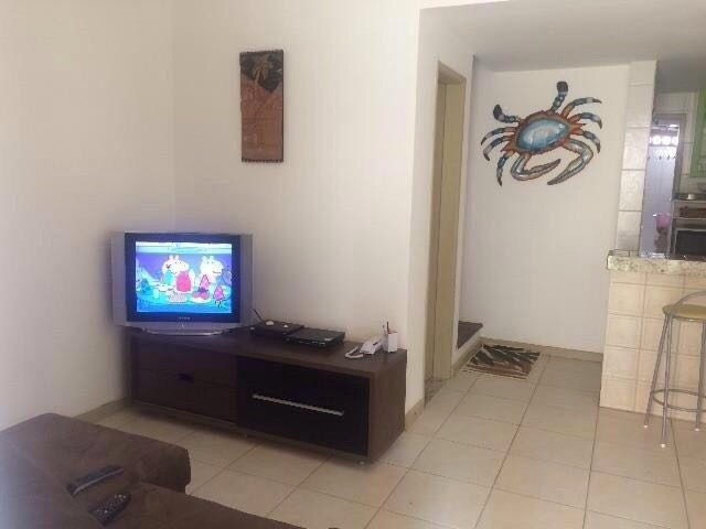 casa 3/4, 1 suite, jacuípe boulevard
