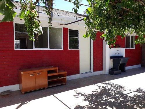 casa 3d / 1b metro plaza de maipú.