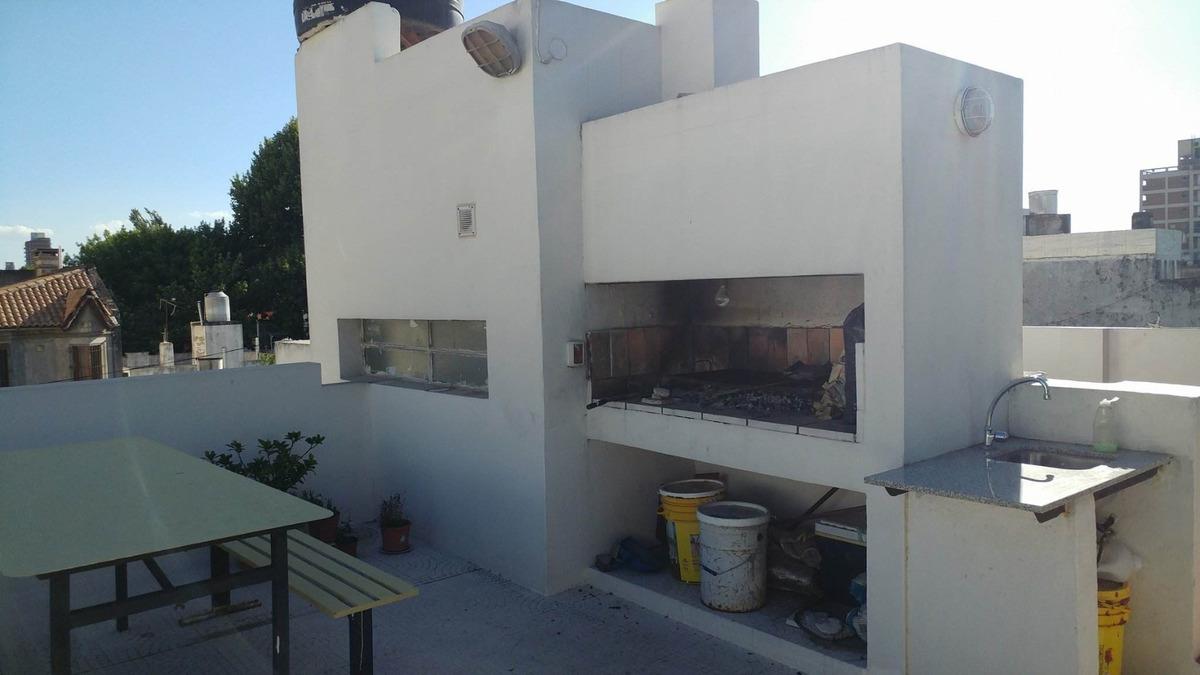 casa 3dormitorios, 2 baños, garage y terraza con parrillero