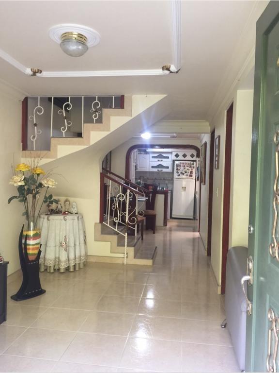 casa 4 alcobas 2 baños+sala+comedor+patio+áreas verdes