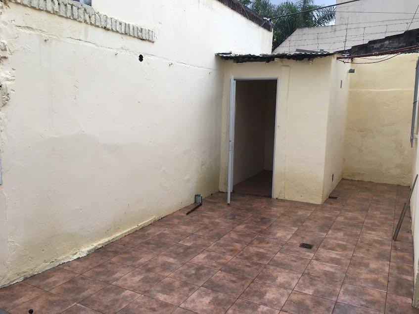 casa 4 amb con patio