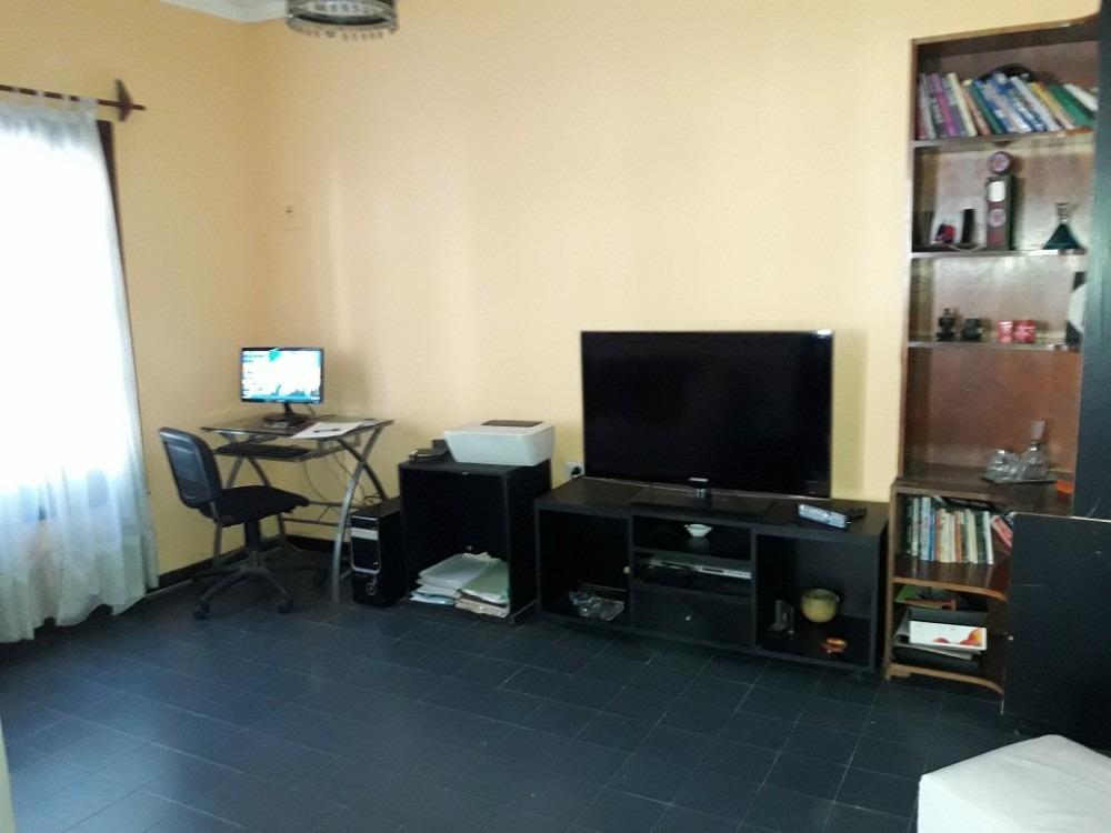 casa 4 amb con patio y garage en lugano