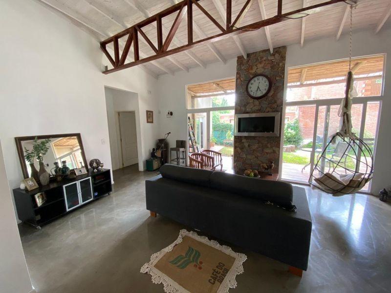 casa 4 amb condominio cerrado - parque leloir