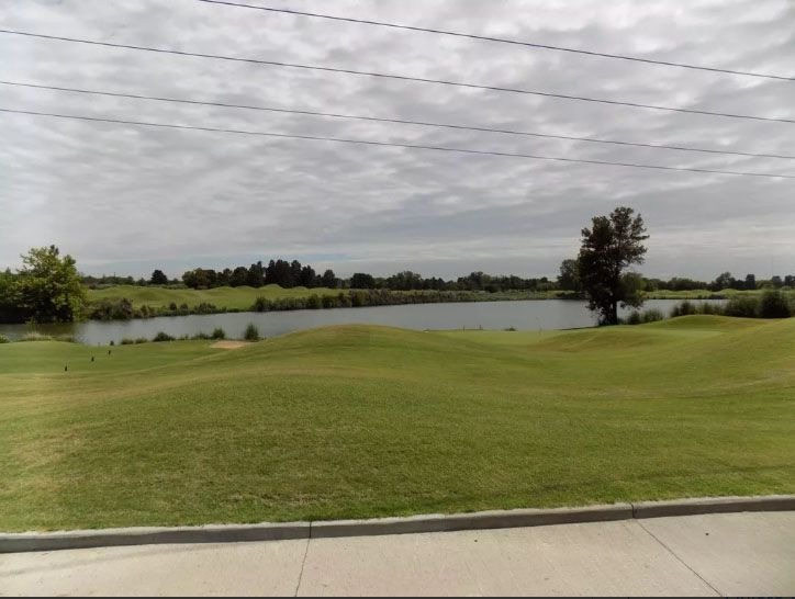 casa 4 amb. en club de campo buenos aires golf - san miguel