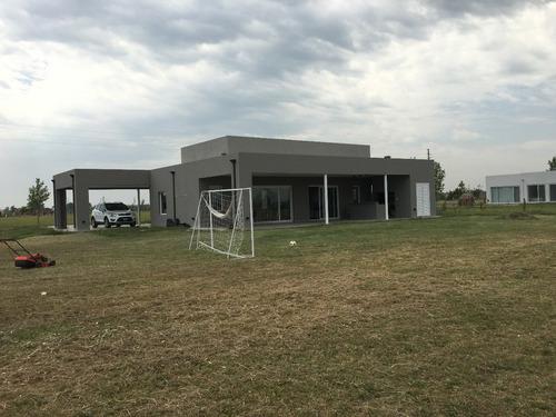 casa 4 amb en fincas de san vicente sporting club ii