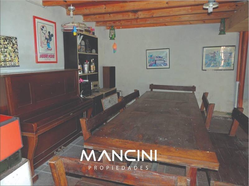 casa 4 amb. en venta - villa ballester