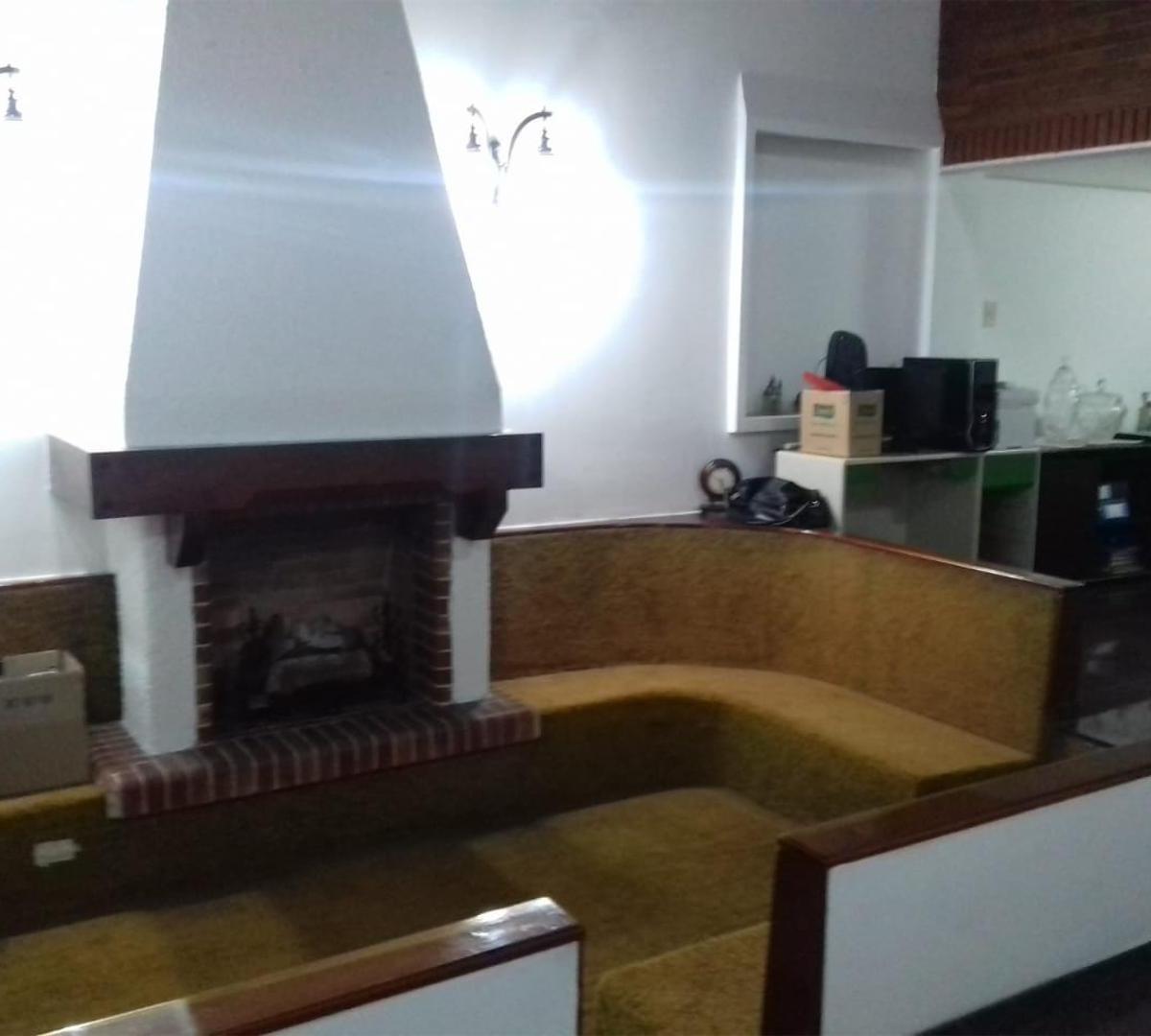 casa - 4 amb - lote 290 m2 - cochera y fondo libre