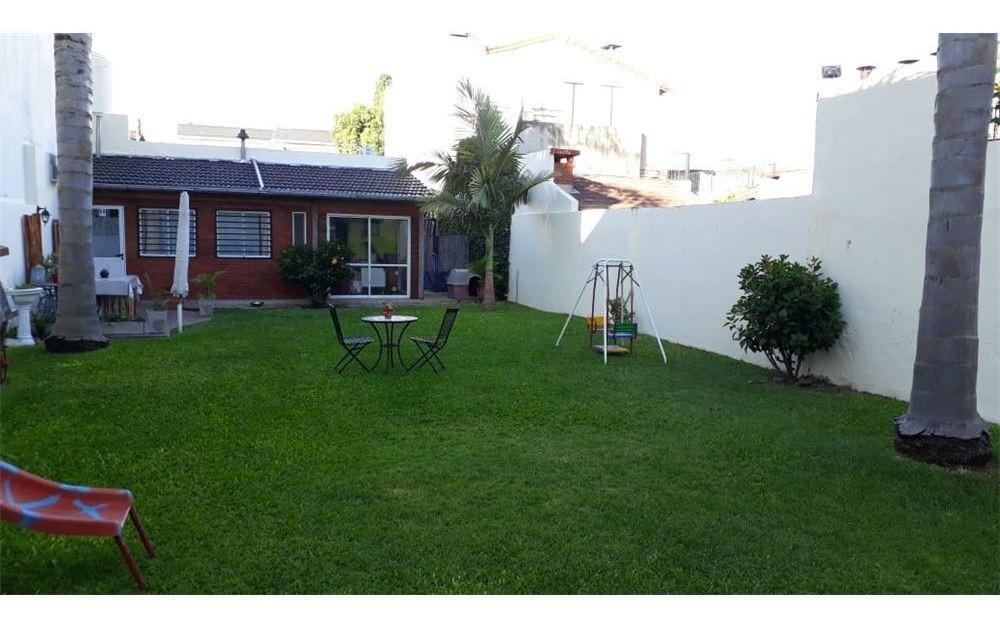 casa 4 amb, patio, parrilla, cochera