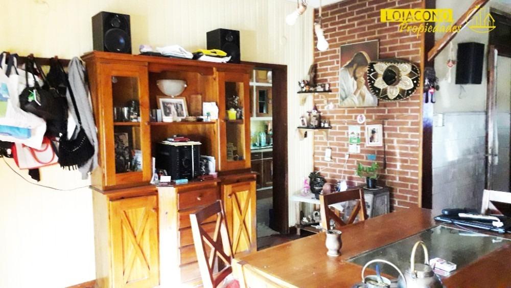 casa 4 amb - somellera 6100 - loiacono propiedades