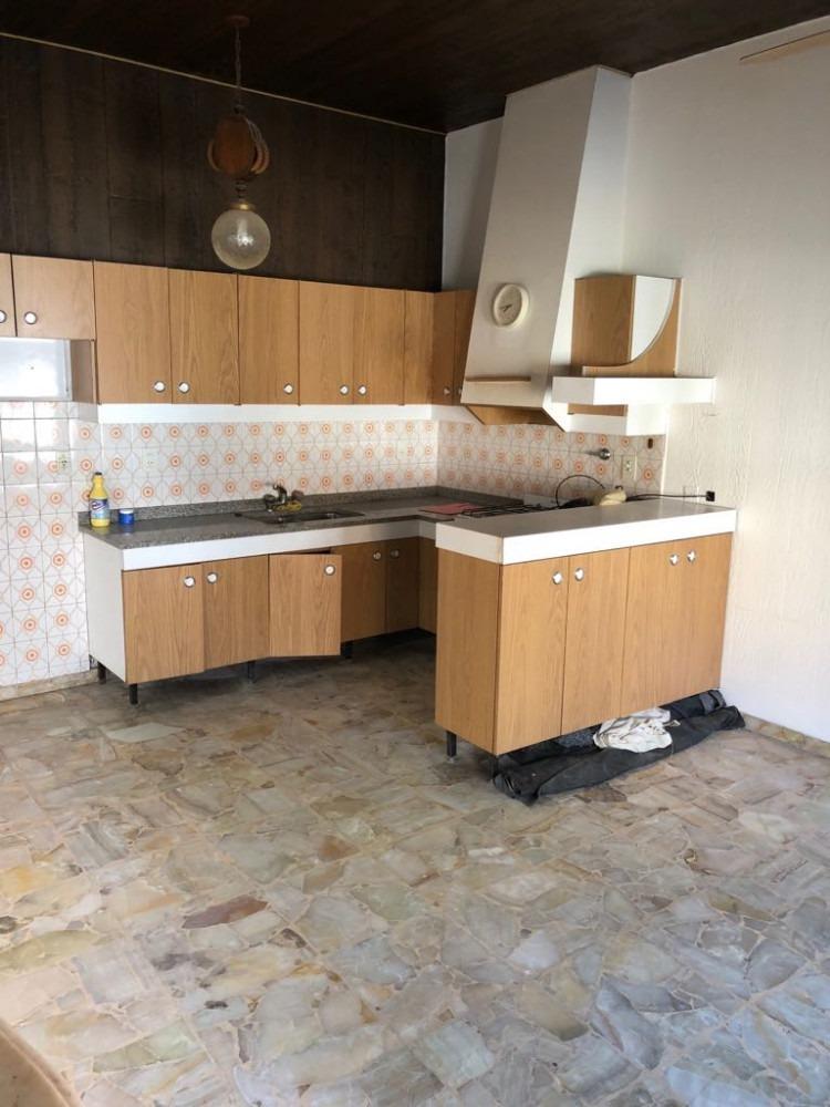 casa 4 amb.c/terraza,patio,garage, la trilla 2200,p.chacabuc