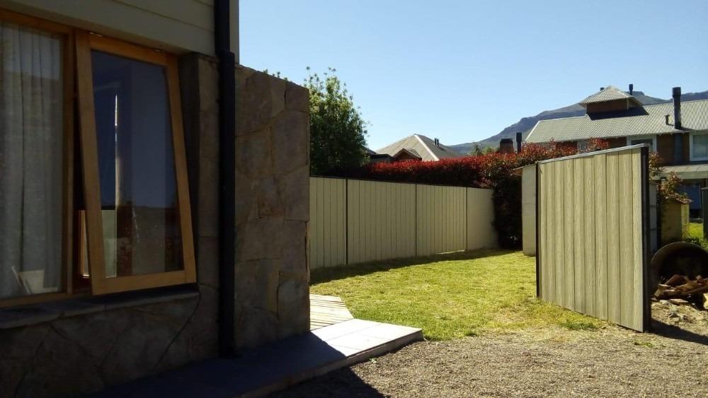 casa 4 ambientes, 2 baños, hermoso jardin. a estrenar!