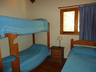 casa 4 ambientes, 2 baños, mar de las pampas