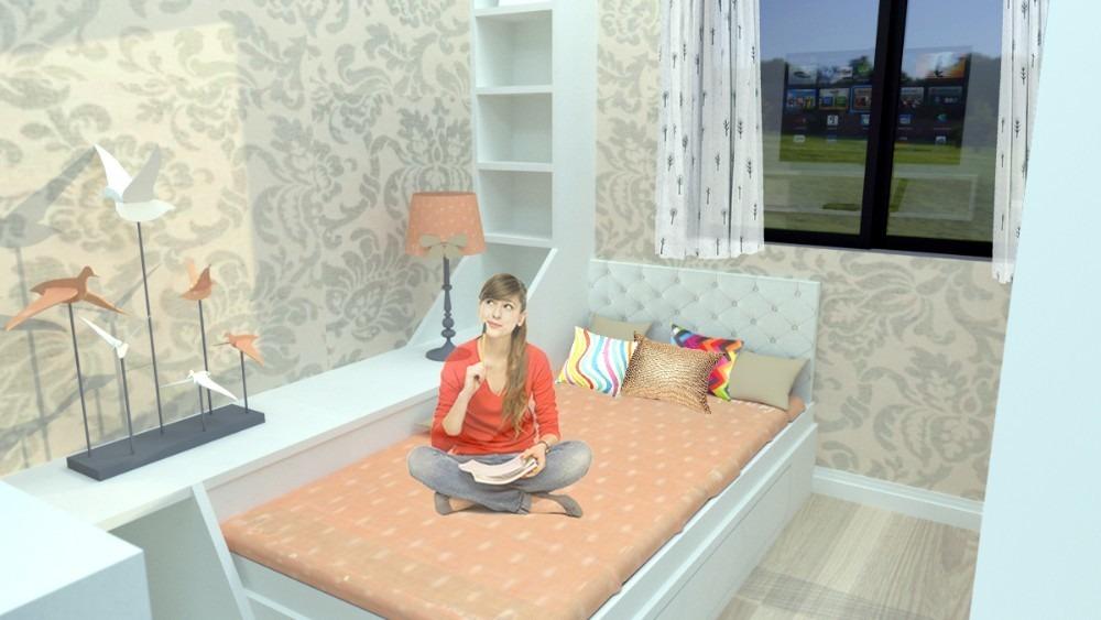 casa 4 ambientes-3 baños-cochera- financiado
