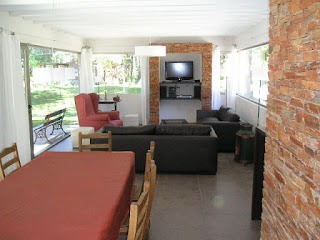 casa 4 ambientes, 3 baños, mar de las pampas