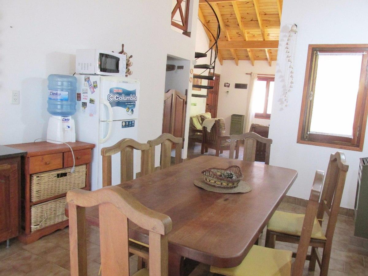 casa 4 ambientes a dos cuadras del mar. barrio san rafael