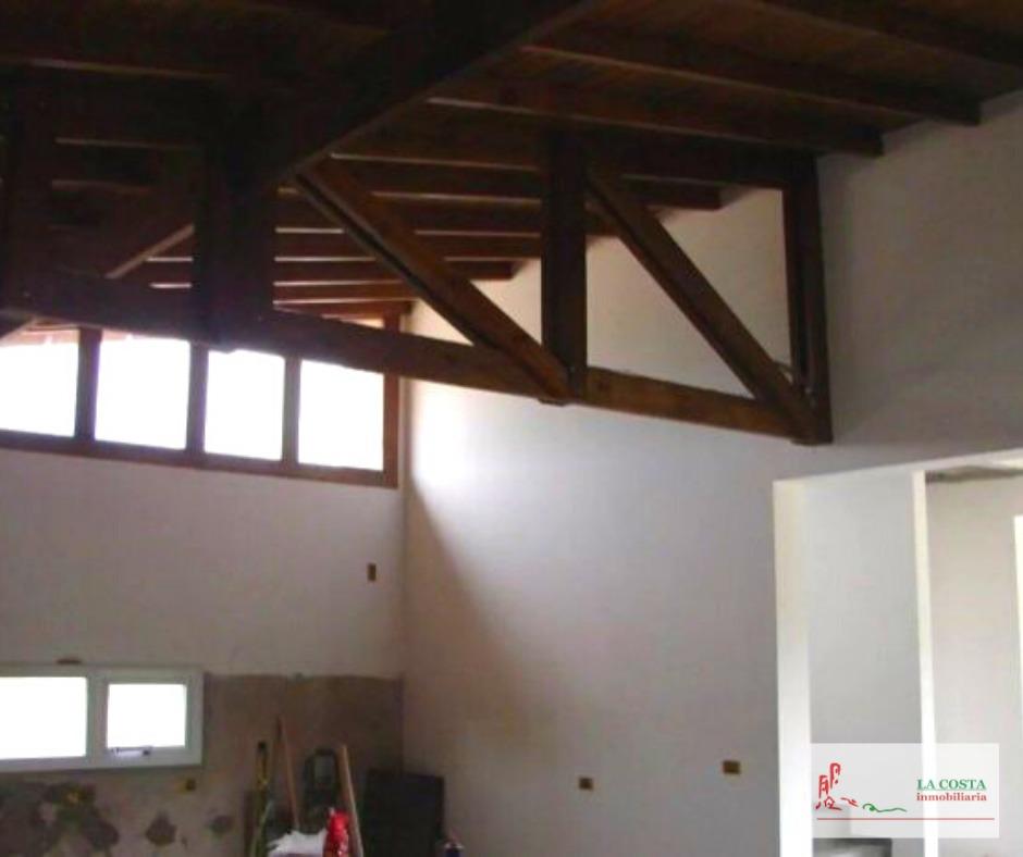casa 4 ambientes a estrenar en pinamar