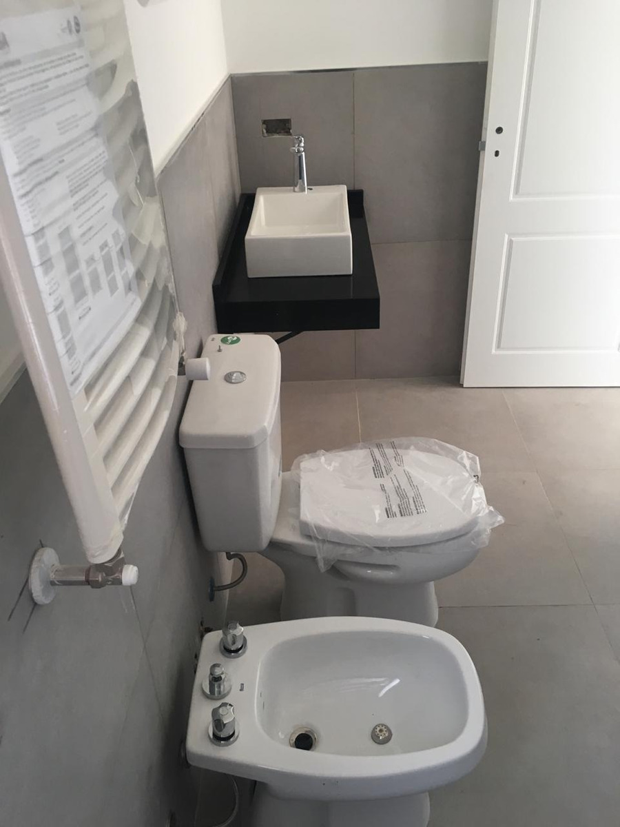 casa 4 ambientes a estrenar - los talas - canning