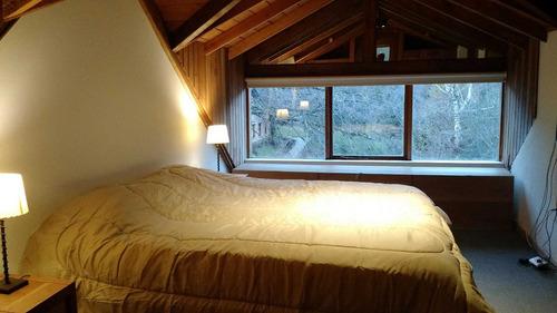 casa 4 ambientes altos del sol san martin de los andes