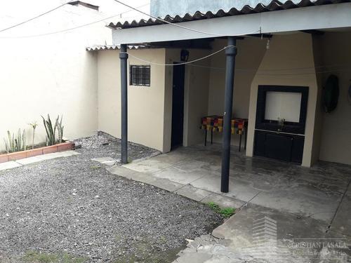 casa 4 ambientes -barrio aeronáutico  ituzaingó norte