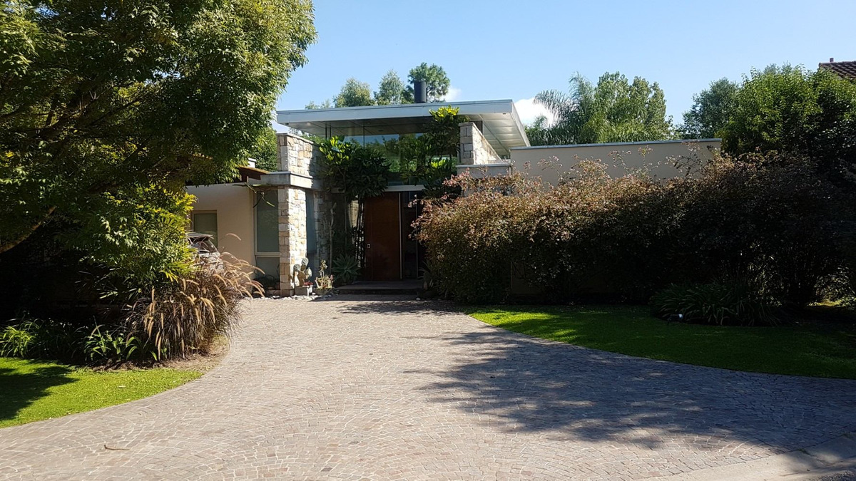 casa 4 ambientes barrio la celina - maschwitz
