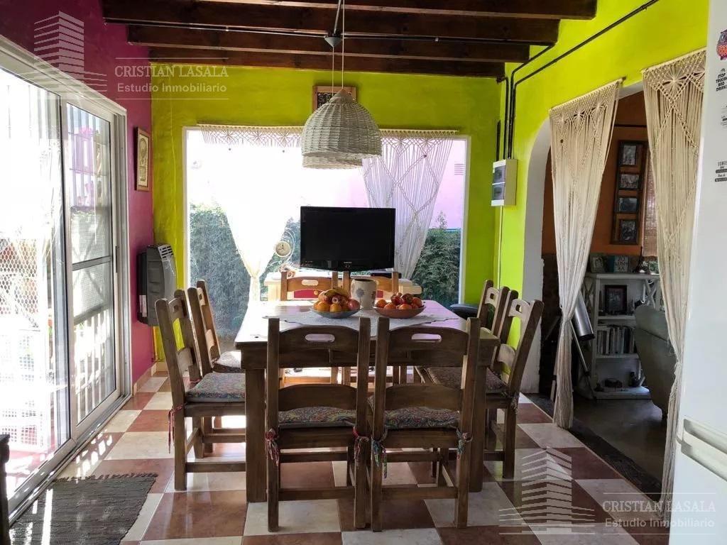 casa 4 ambientes barrio rincon leloir- villa gobernador udaondo