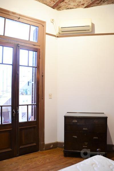 casa 4 ambientes-belgrano- terraza propia-alquiler temporario-sin garantía