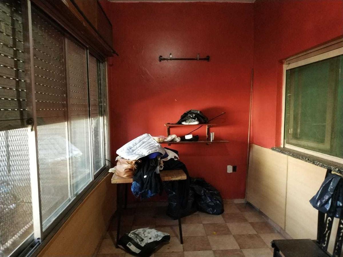 casa 4 ambientes. canalejas 2000, dock sud.