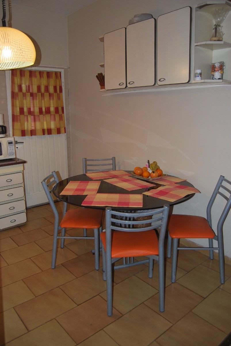 casa 4 ambientes + casa de 3 ambientes en berazategui