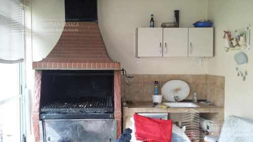 casa 4 ambientes - castelar sur
