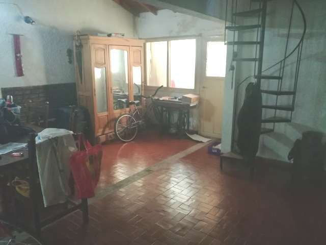 casa 4 ambientes con cochera