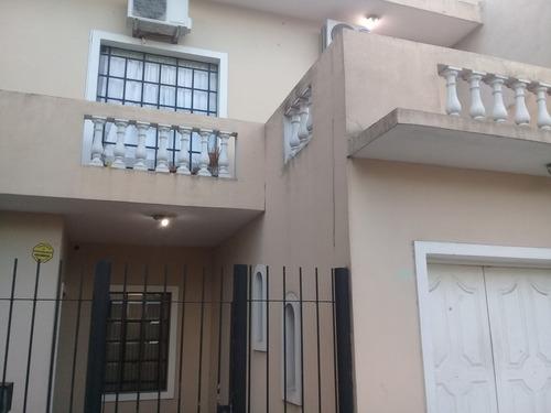 casa 4 ambientes con cochera apta credito