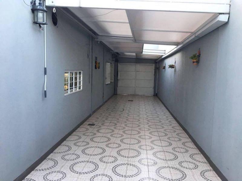 casa 4 ambientes con cochera doble