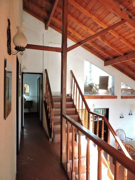 casa 4 ambientes con jardín de invierno - villa gesell
