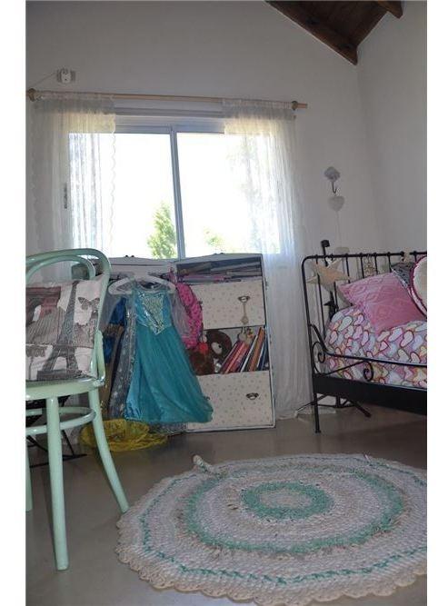 casa 4 ambientes con pileta hermosaaaa