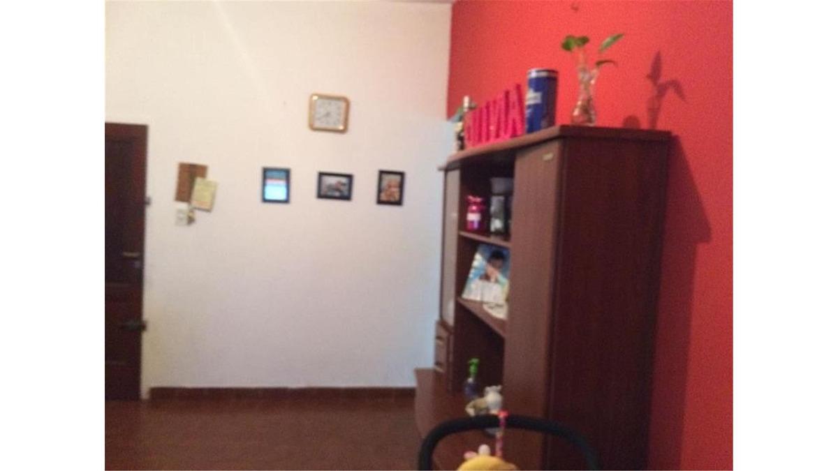 casa 4 ambientes con quincho y parilla - ituzaingó