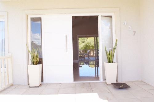 casa 4 ambientes en costa esmeralda