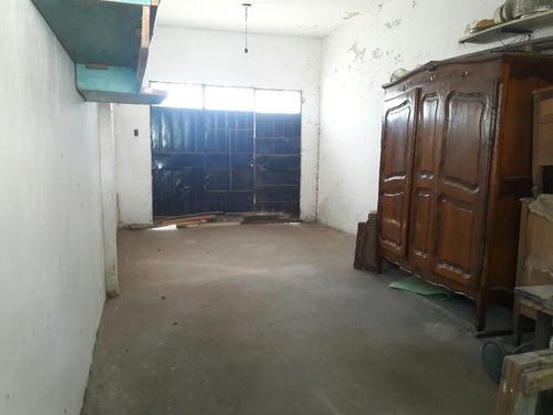 casa 4 ambientes en el palomar