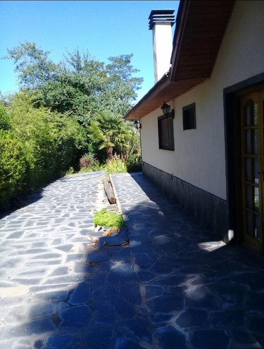 casa 4 ambientes en la armonia - lote: 1.350 m² / cub. 250 m²