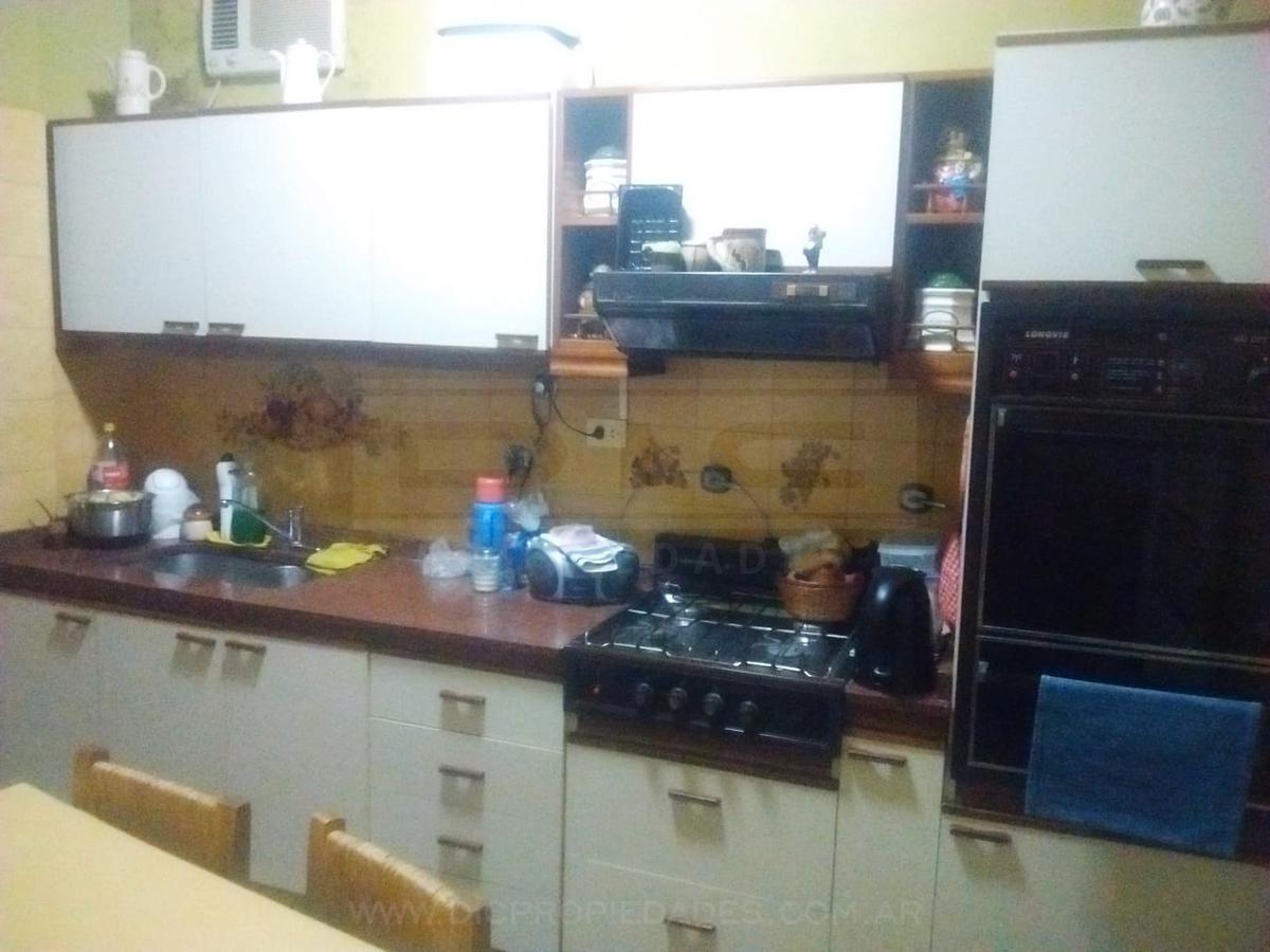 casa  4 ambientes en  martinez