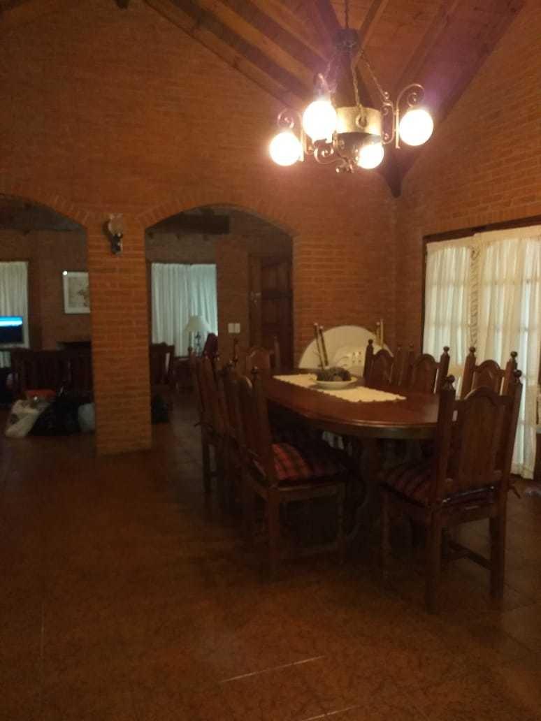 casa 4 ambientes en pinamar zona norte 1a quin de febrero