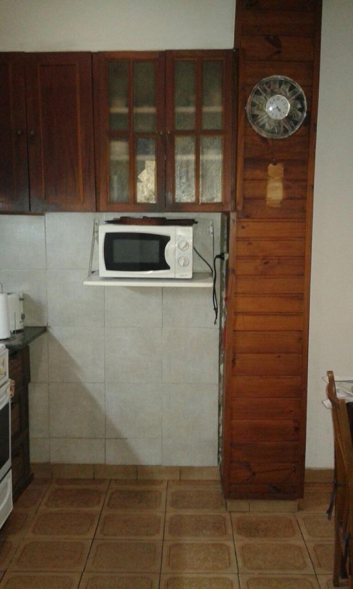 casa 4 ambientes en planta baja