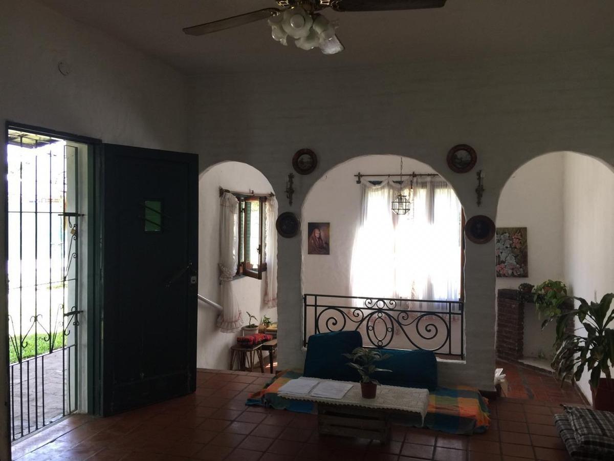 casa 4 ambientes en san antonio de padua
