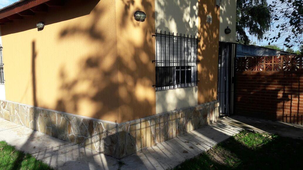 casa 4 ambientes en santa teresita