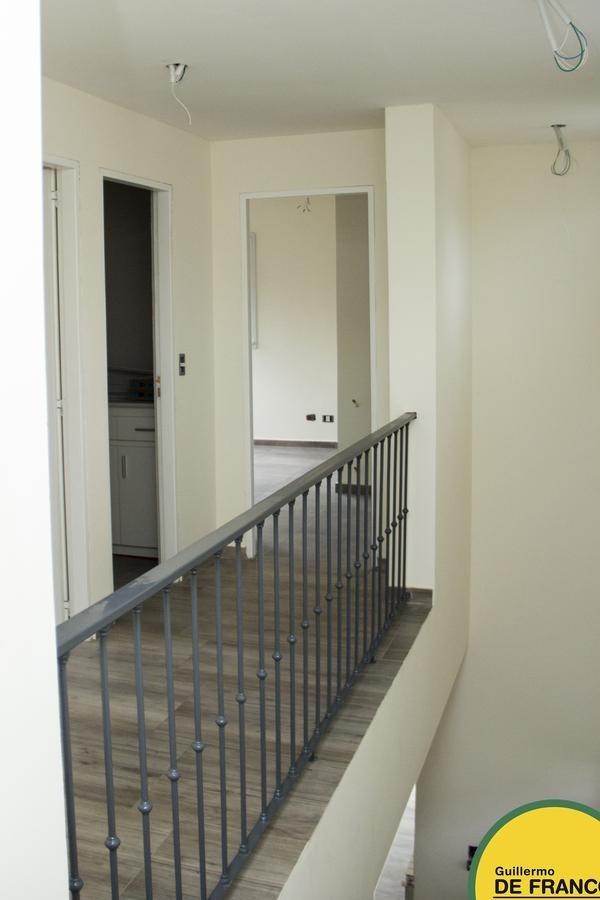 casa 4 ambientes en venta en barrio cerrado, bella vista