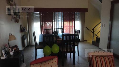 casa 4 ambientes en venta en general pacheco - tigre - pozzi inmobiliaria