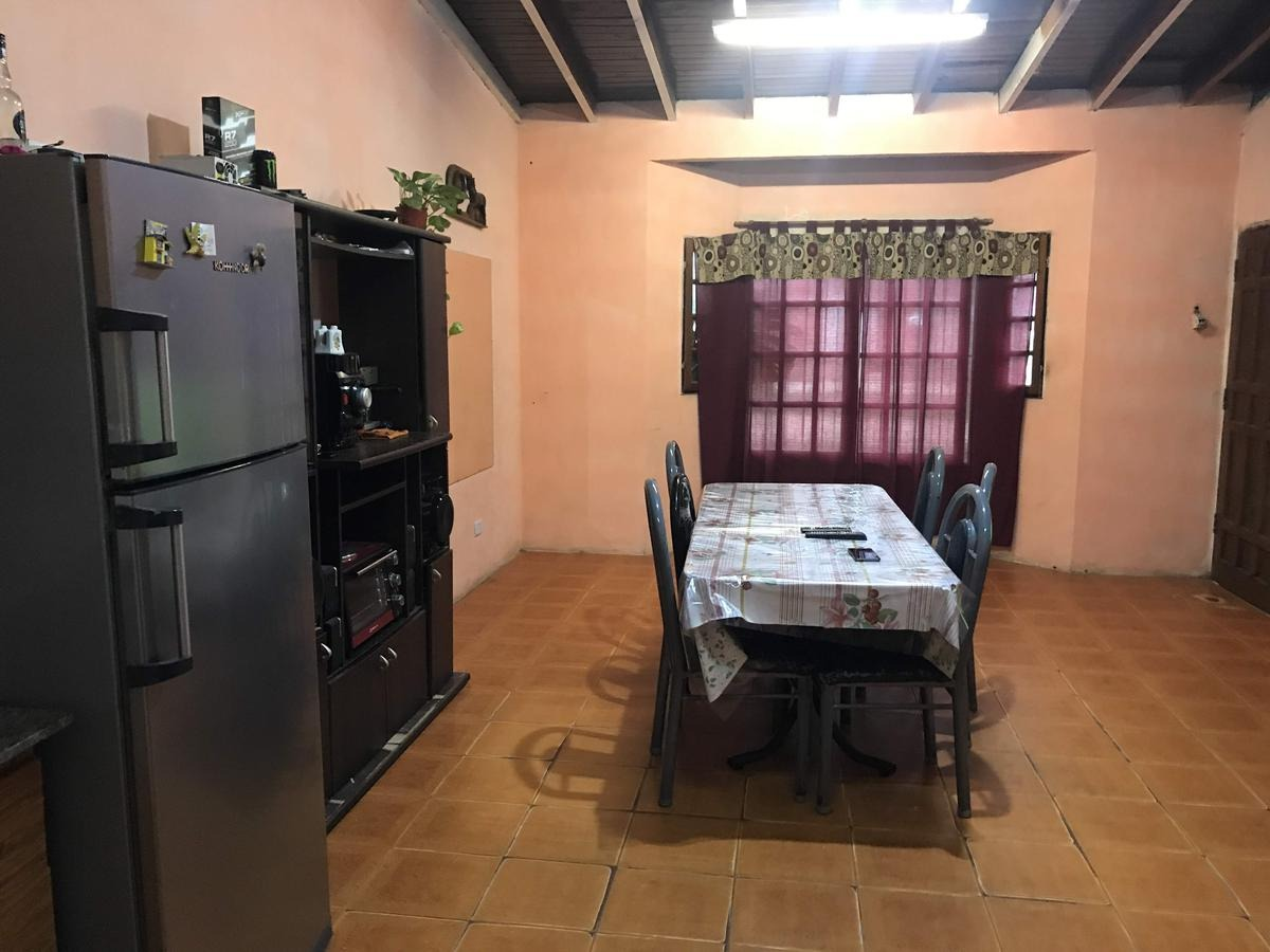 casa 4 ambientes en venta  - moreno