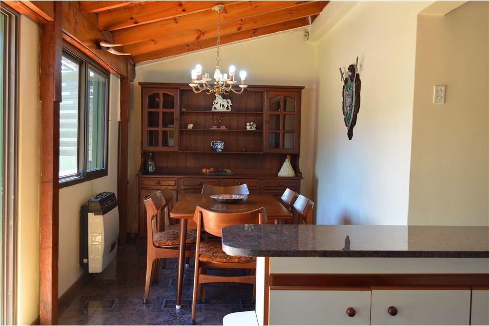casa 4 ambientes en zona central de canning
