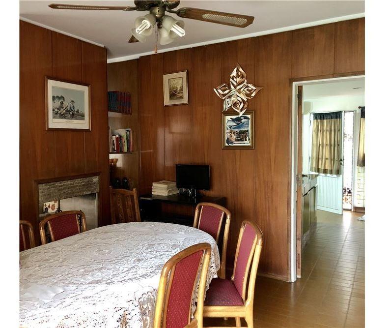 casa 4 ambientes escritorio gran jardín morón sur